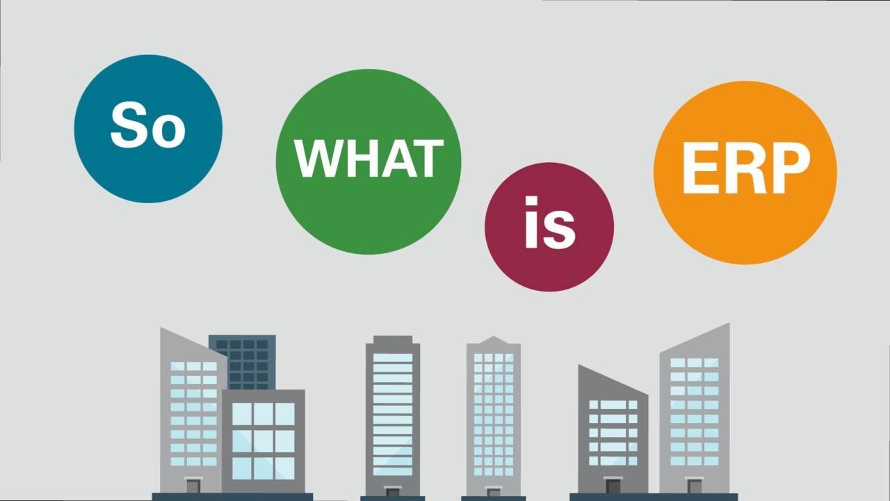 10 câu hỏi giúp doanh nghiệp hiểu thêm về hệ thống ERP (Phần 1)