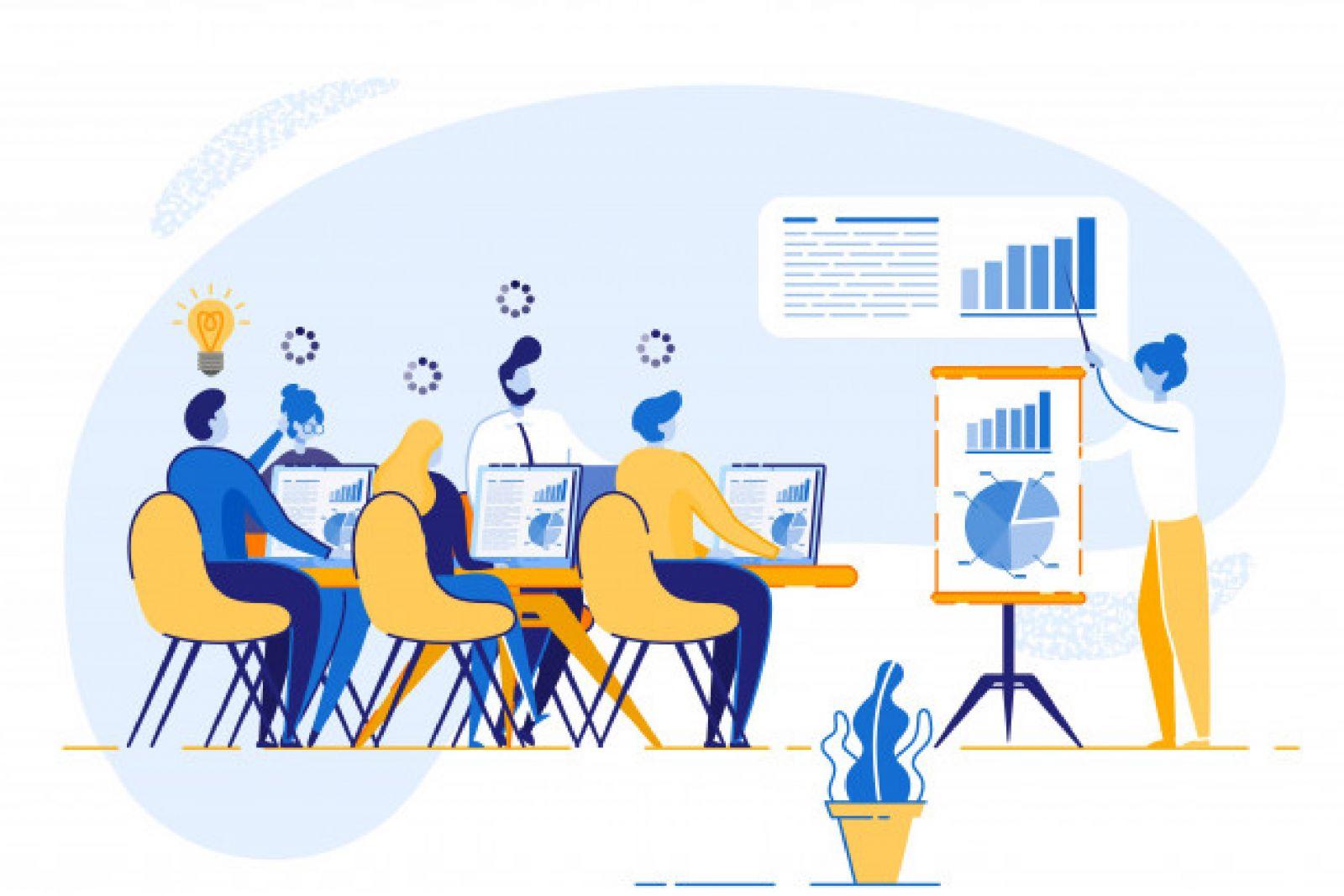 10 thách thức triển khai giải pháp ERP