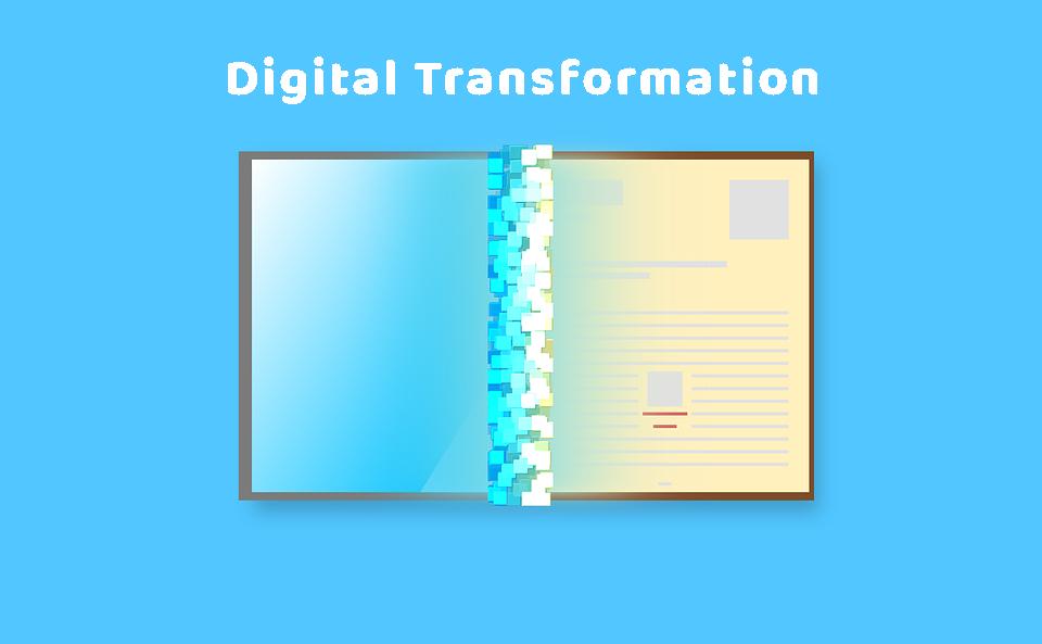 Chuyển đổi số là một hành trình buộc các doanh nghiệp phải có chiến lược và tầm nhìn chính xác.