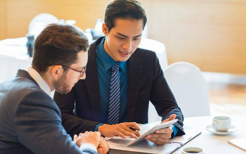 Nhân viên tư vấn ERP – Họ là ai?