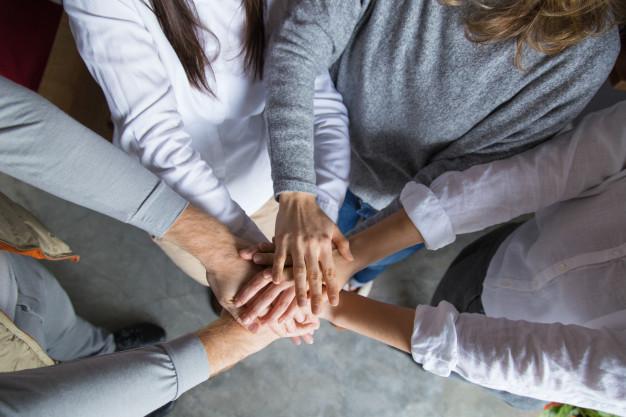 Nhóm nhân viên triển khai phần mềm ERP phải luôn phối hợp ăn ý với nhau
