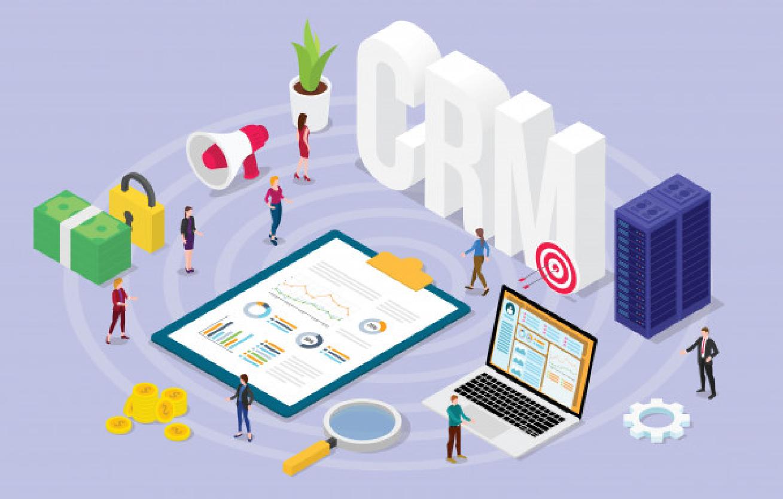 4 yếu tố cần chuẩn bị trước khi triển khai phần mềm quản lý quan hệ khách hàng CRM