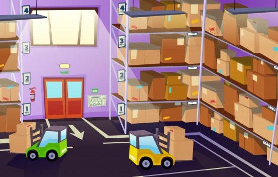 Giải pháp ERP các ngành sản xuất – Hướng đi mới cho doanh nghiệp