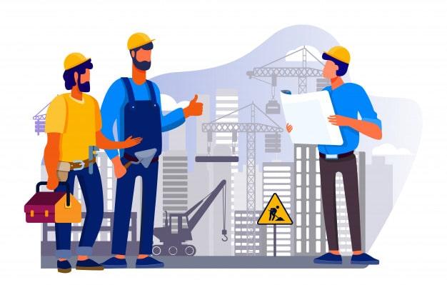 Giải pháp ERP ngành Dự án - Xây dựng