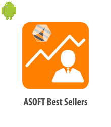 Quản lý Kênh phân phối và Sales (ASOFT<sup>®</sup>-Best Sellers)