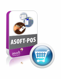Quản lý Chuỗi cửa hàng bán lẻ (ASOFT-POS<sup>®</sup>)