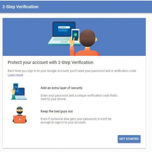 Tăng cường bảo mật dữ liệu cá nhân với những giải pháp đơn giản