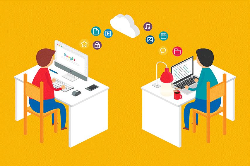 Văn hóa doanh nghiệp cải thiện vượt bậc nhờ vào 3 xu hướng công nghệ