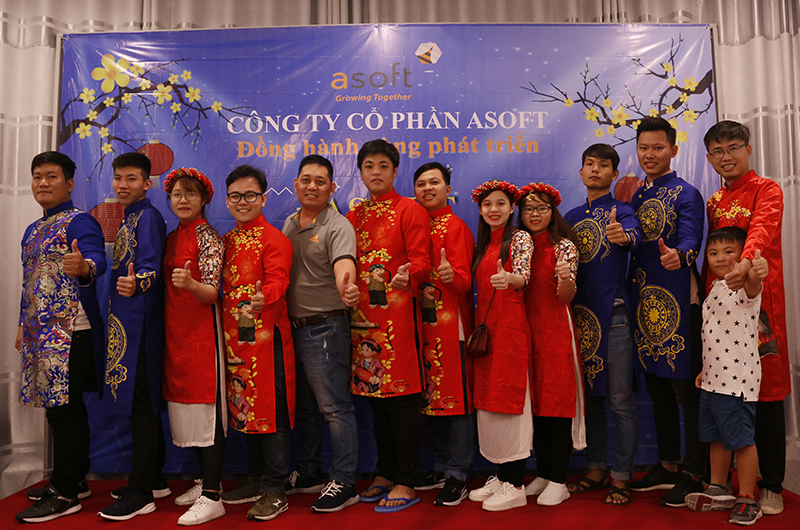 Tất Niên 2019 tại Long Hải. Bữa tiệc ấm cúng và đáng nhớ.