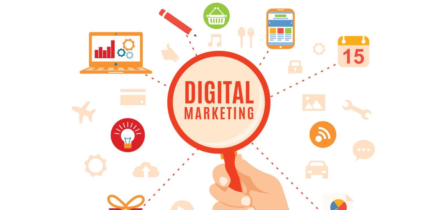 Những sai lầm mà các SMEs thường gặp khi triển khai Digital Marketing.