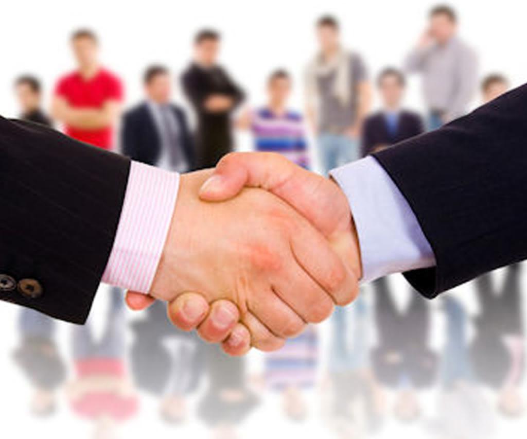 Bí quyết giữ thế chủ động khi hợp tác với các nhà phân phối.
