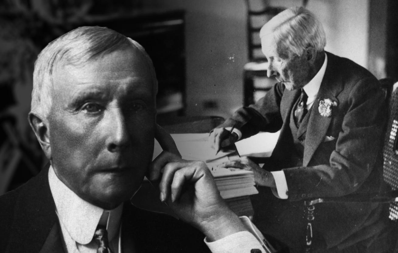 Giá trị của sự quản trị – Bài học từ người giàu nhất lịch sử nước Mỹ Rockefeller