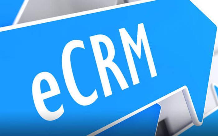 Phần mềm E-CRM là gì? Phân biệt phần mềm CRM vs E-CRM