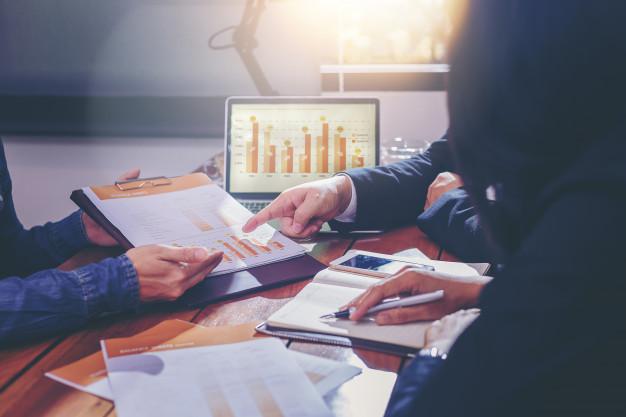 4 vai trò mới của các CFO trong kỷ nguyên 4.0