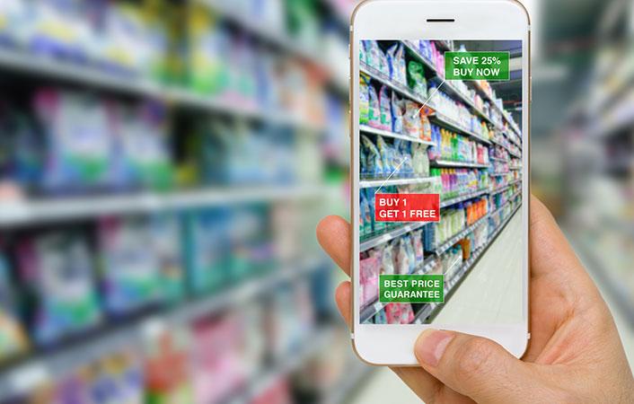Chuỗi siêu thị trong mùa Covid – Thích ứng nhờ đâu?