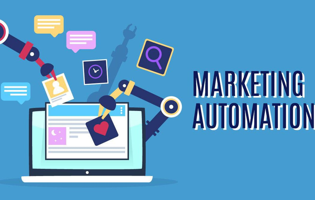 Marketing Automation là gì? Lợi ích của CRM đối với hệ thống Marketing Automation