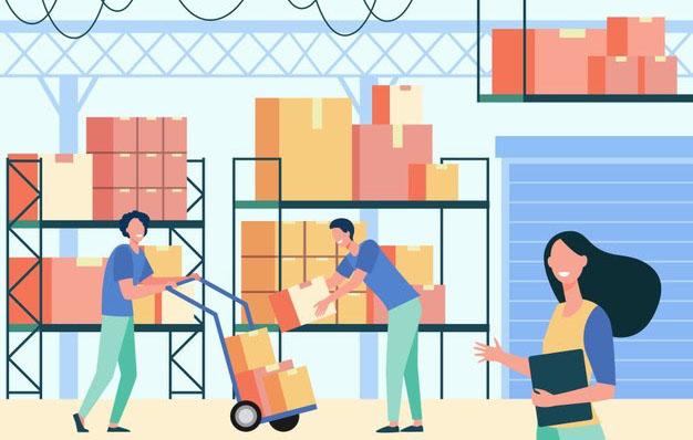 7 Bước xây dựng nghiệp vụ quản lý kho hàng hiệu quả cho chuỗi cửa hàng bán lẻ