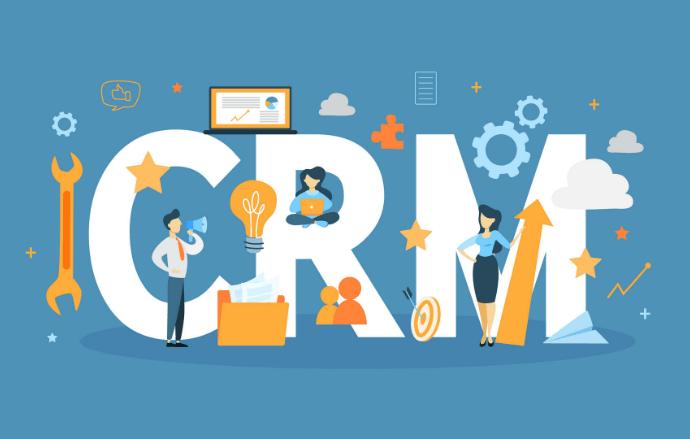 Top 10 phần mềm CRM tốt nhất hiện nay