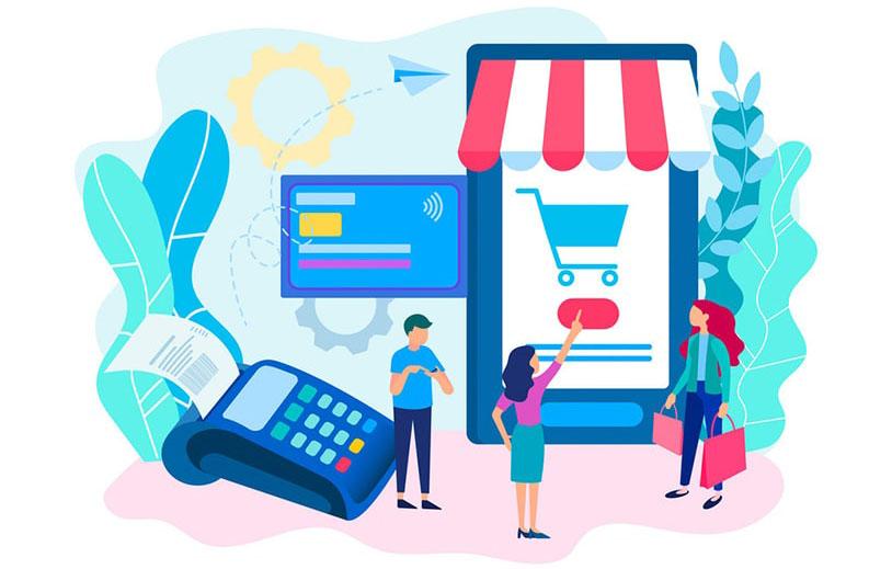 Phần mềm POS là gì? 5 lợi ích khi sử dụng phần mềm quản lý chuỗi bán lẻ POS