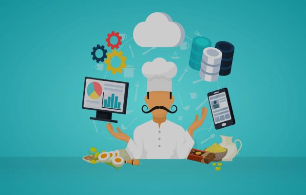 Phần mềm quản lý nhà hàng và quán ăn tốt cần những yếu tố gì?