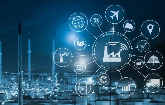 Sản xuất thông minh với 4 yếu tố công nghệ vượt trội